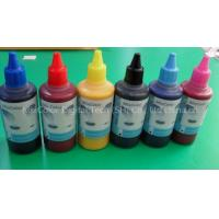 Best dye sublimation ink for Epson 1390/1410/1400 wholesale