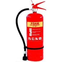 Quality 6L foam fire extinguishers for sale