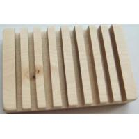 China Wooden Crafts wooden soap holder on sale