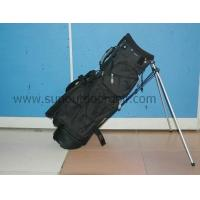 China discount golf bag on sale