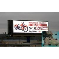 Quality LED Muti-Vision Bill Board for sale