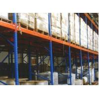 Buy cheap Product Mame: Push-back racking (YR) from wholesalers