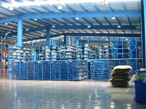 Cheap Product Mame: Multi-tier racking(GL) for sale