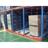 Buy cheap Product Mame: Gravity racking(ZL) from wholesalers
