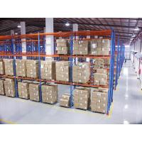 Buy cheap Product Mame: Pallet racking(TP) from wholesalers