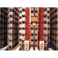 Buy cheap Automated storage(AS/RS) from wholesalers