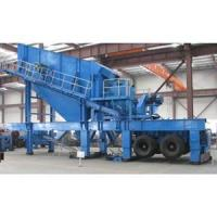Quality Rock Mobile Concrete Crushers for sale