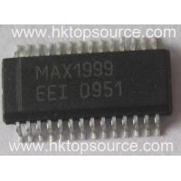 Quality MAXIM ELECTRONIC COMPONENTS MAX1999 MAX1632 MAX1634 MAX1773 MAX8632 MAX8730 for sale