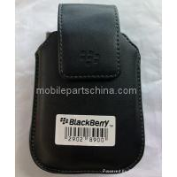 Buy cheap blackberry 8900 leather case original bb-ac-65 from wholesalers