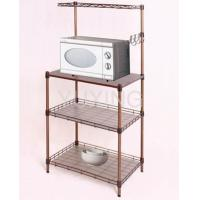 Buy cheap Microwave oven rack from wholesalers