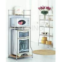 Buy cheap Kitchen rack from wholesalers