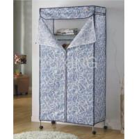 Buy cheap Mini 3-tier cloths rack from wholesalers