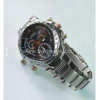 Quality HD720P Waterproof Watch Camera for sale