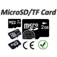 Quality 2GB TF Card Micro SD Cards price on 9th August for sale