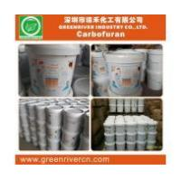 Quality Main Products Carbofuran 1563-66-2 for sale