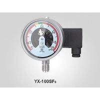 China Pressure Gauge  Series SF6 gas pressure gange(densimeter) on sale