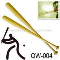 Quality Wooden Baseball Bat,Baseball Bat for sale