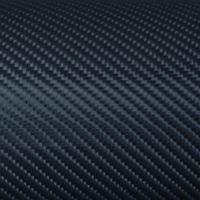 Quality 3D Carbon Fiber Stickers CF3D-1 for sale