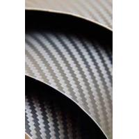 Quality 3D Carbon Fiber Stickers Carbon Fiber Sticker for sale