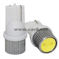 Buy cheap Side Light T10 1W high power LED signal light from wholesalers