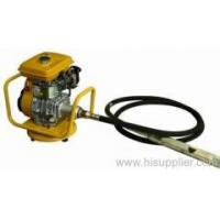 Quality gasoline engine concrete vibrator ( Robin Engine) ZXR for sale