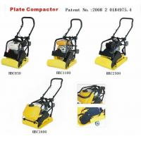 Quality Plate Compactor for sale
