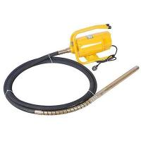 Quality Concrete Vibrator and Parts Electric Motor with Vibrator for sale