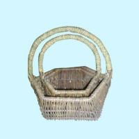 Quality willow flower baskets ERHD05-11 for sale
