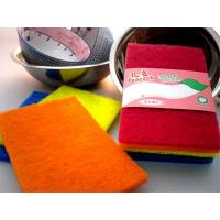 Quality Scouring Pad Series Light Duty Scouring Pad-5pcs. for sale