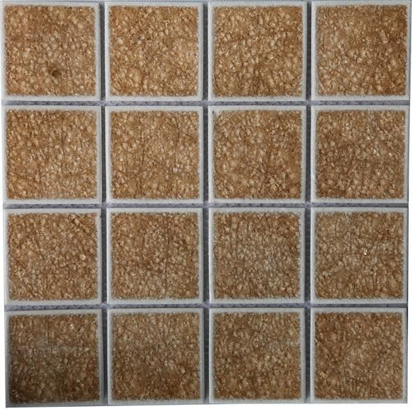 Buy Hand made Ice-flower mosaic IF75-15 at wholesale prices