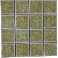 Quality Hand made Ice-flower mosaic IF75-30I for sale