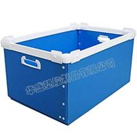 China corrugated sheet() Container on sale