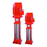 Quality Fire-fighting pump XBD-GDL Fire Pump for sale