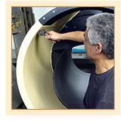 Quality Industrial Rubber Products Rubber Liningother brand Rubber Lining for sale