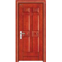 China Interior Wood Door on sale