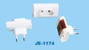 Buy Multiple Conversion plug JE-1174 at wholesale prices
