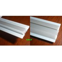 PLASTIC STRIP Co-extruded PVC profile