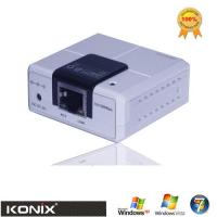 China Wireless & Networking NETWORKING USB 2.0 SERVER (MODEL:W736-68M1C) on sale