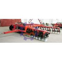 Quality Disc Harrow Series 1BJ Double-Flap Hydraulic Offset Middle-duty Harrow for sale