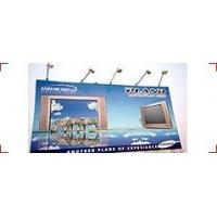 China Frontlit Banner material on sale