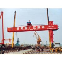 Quality Crane and Hoisting Jinling Dockyard for sale