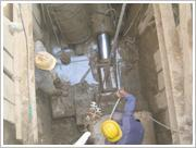 Buy cheap Pipe Jacking from wholesalers