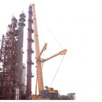 the expansion reconstruction project of ... Lifting  Project  Introduction >the expansion reconstruction project of butadiene device,Shanghai Gaoqiao Branch Co.,Ltd