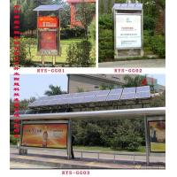 Best LED color bulb :Solar Advertising Light Box wholesale