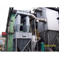 dust-conveying device Model CLT/A cyclone dust collector