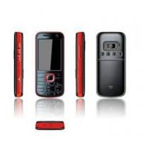 China Mobile Phone 5320,Dual SIM Dual standby Phone on sale