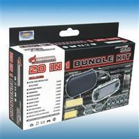 Quality PSP3000/2000 20 in 1 bundle kit for sale