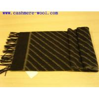 China Cashmere Scarf and Shawl on sale