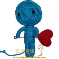 China Voodoo Dolls Love Me Tender Series on sale