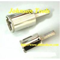 China Diamond core bits for glass drilling. on sale